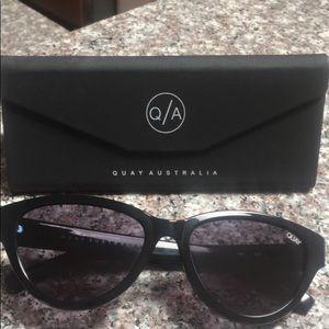 Accessories - Quay sunglasses